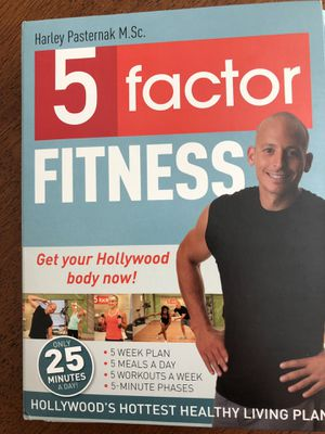 Fitness Workout DVDS for Sale in Bothell, WA