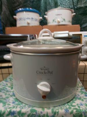 Rival Crock Pot for Sale in Delran, NJ