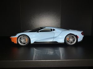 2017 Ford GT scale 1/18 for Sale in Laurel, MD