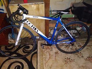 GoPlus 21 speed bike for Sale in Tacoma, WA