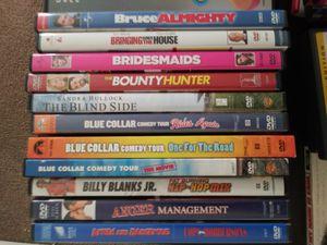 DVDs $.75 each for Sale in Phoenix, AZ