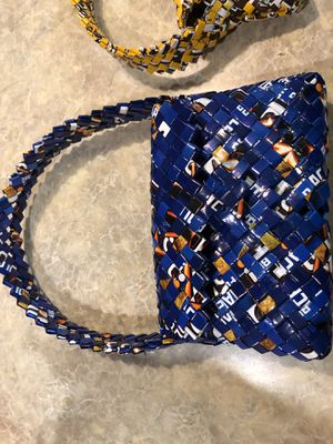 Women and little girls purses. All hand made you would love them. for Sale in Tallahassee, FL