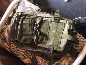 Military personnel bag for Sale in Columbus, OH