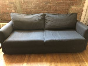 Sofa-Pull Out Queen Bed for Sale in New York, NY