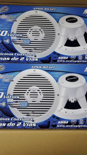 Marine speakers for Sale in Hialeah, FL