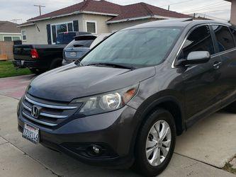 Honda Crv Ex 2013 for Sale in Lynwood,  CA