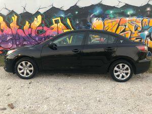 2013 Mazda 3 for Sale in Tamarac, FL
