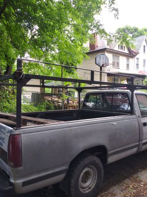 Ladder rack for Sale in Pittsburgh, PA