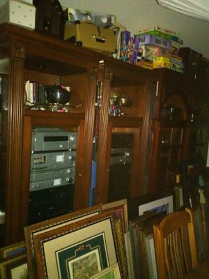 80 stereo receive rs and 40 speakers all working tested and subs for Sale in Las Vegas, NV