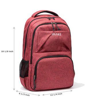 Travel Laptop Backpack, Computer Bag Daypack for Business Women Men for Sale in San Francisco, CA