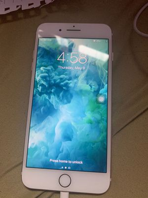IPhone 7+ 256 gb for Sale in Queens, NY