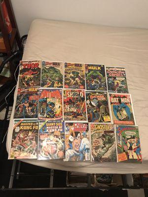 Comic lot for Sale in Roslyn, NY