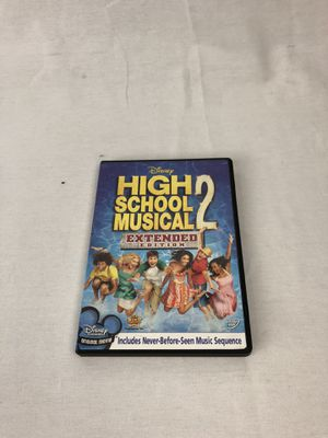 Disney High School Musical 2 for Sale in Wadsworth, OH