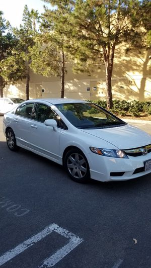 Honda civic for Sale in Santa Ana, CA