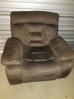 Rocker recliner (w/matching reclining sofa) for Sale in Alexandria, VA