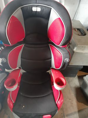 Carseat booster seat for Sale in Glendora, NJ