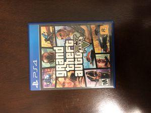 Grand Theft Auto 5 for Sale in Harrisonburg, VA