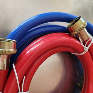 6ft. *NEW Washer Hot/Cold supply Hoses for Sale in Charles Town, WV