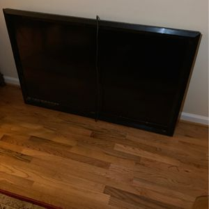 55 Inch Vizio TV with Wall Mount for Sale in Springfield, VA