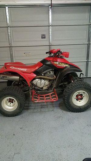 2001 honda 300ex for Sale in Phoenix, AZ