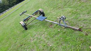 Small boat trailer for Sale in Happy Valley, OR