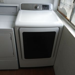 Samsung Dryer Come To The 30 Day Warranty for Sale in Vancouver, WA