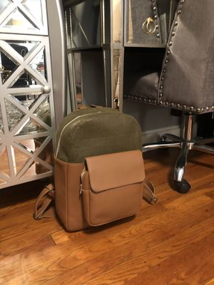 Mad Rabbit Kicking Tiger back pack from Bloomingdales originally $138 for Sale in Washington, DC