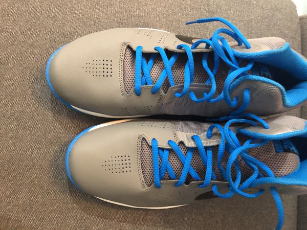 NEW Nike Air Basketball Shoes Men's 11.5
