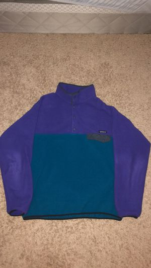 Patagonia Pullover size XL for Sale in Suwanee, GA