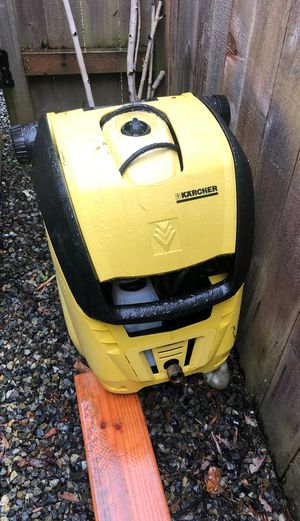 Karcher Electric Pressure Washer for Sale in Sammamish, WA