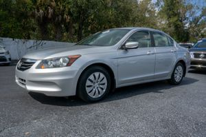2012 Honda Accord Sdn for Sale in Fort Myers, FL