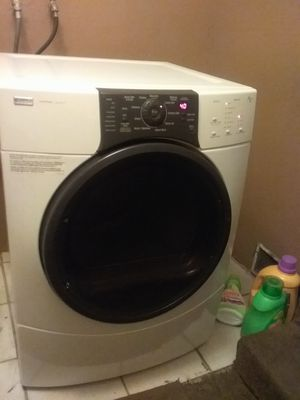 Kenmore Frontload Gas Dryer Free Delivery for Sale in San Bernardino, CA