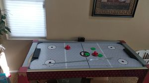 Free Air hockey table for Sale in Corona, CA