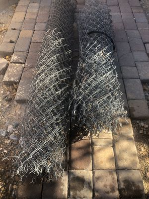 Free chain link fence for Sale in Las Vegas, NV