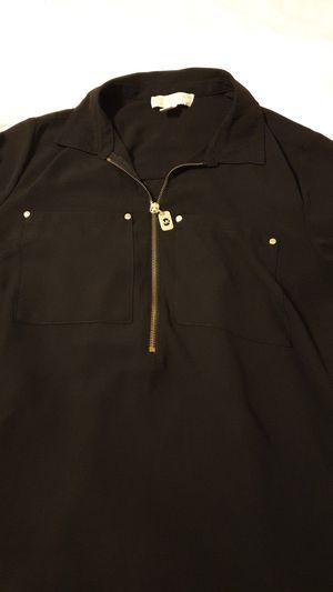 Michael Kors Top Black Size L for Sale in Houston, TX