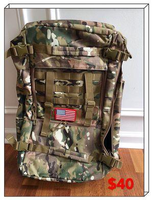 Military Duffle bags for Sale in Sugar Hill, GA