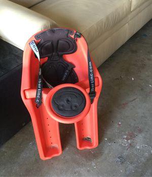 Baby seat-iBert bike Seat—- for Sale in Huntington Beach, CA