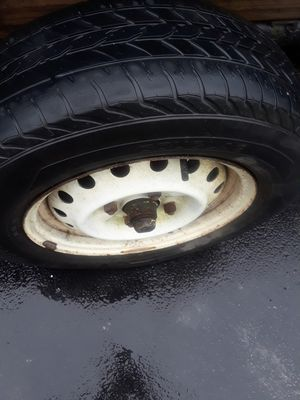 Trailer tire for Sale in Charlotte, NC