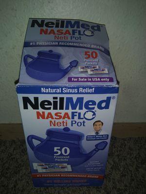 NasalFlo for Sale in Tacoma, WA