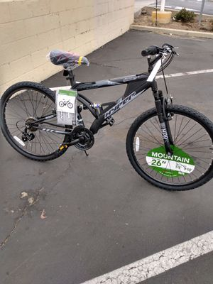 "26"" hyper mountain bike for Sale in Ontario, CA"