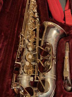 Jupiter Alto Saxophone for Sale in Portland,  OR