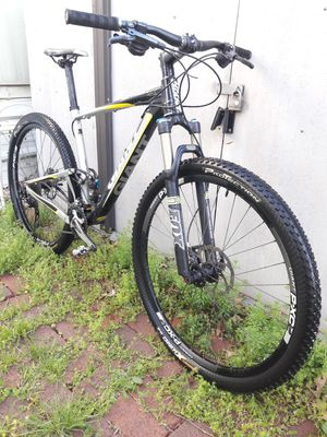 29er Giant all mountain bike (LG) for Sale in Dallas, TX