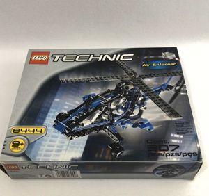 LEGO 8444 Technic Air Enforcer for Sale in Centreville, VA