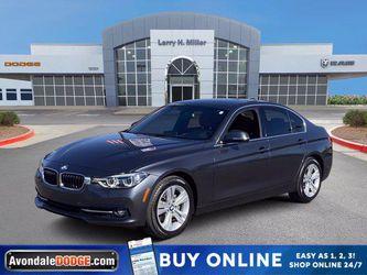 2017 BMW 3 Series for Sale in Avondale,  AZ