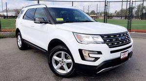 2016 Ford Explorer for Sale in Malden, MA