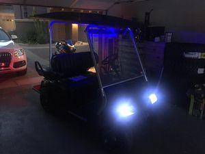 EZGO Golf Cart for Sale in Scottsdale, AZ