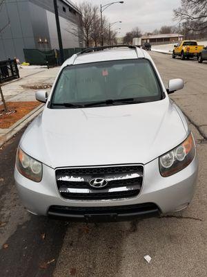 2007 Hyundai Santa fe!!109k$$4499 for Sale in Chicago, IL