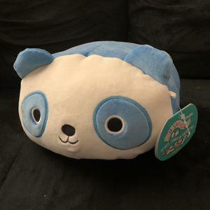 Blue Panda Plushy for Sale in Villa Rica, GA