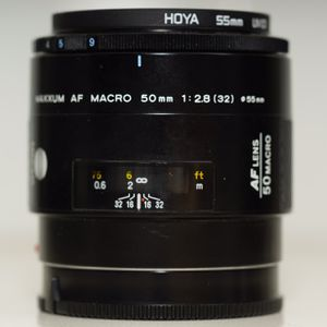 Sony Minolta 50mm F2.8 Fast Macro Lens for Sale in Orland Park, IL