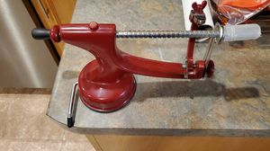Apple peeler/ corer for Sale in Ingleside, IL